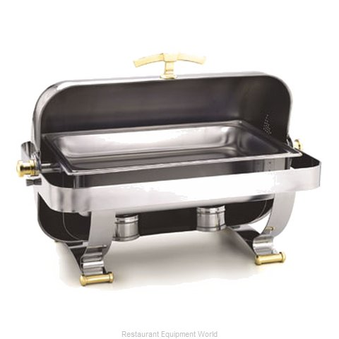 Alegacy Foodservice Products Grp AL620A-S Chafing Dish