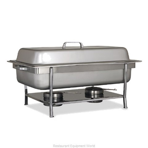Alegacy Foodservice Products Grp AL800A-S Chafing Dish