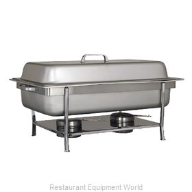 Alegacy Foodservice Products Grp AL800A Chafing Dish