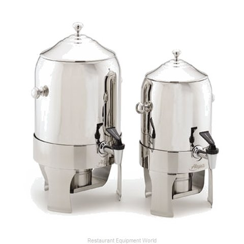Alegacy Foodservice AL940-S Coffee Chafer Urn Beverage Server