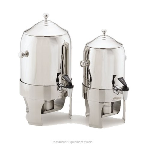 Alegacy Foodservice AL940 Coffee Chafer Urn Beverage Server (Magnified)