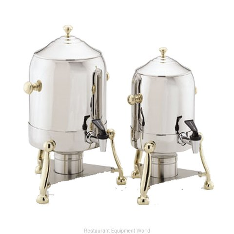 Alegacy Foodservice AL950 Coffee Chafer Urn Beverage Server (Magnified)