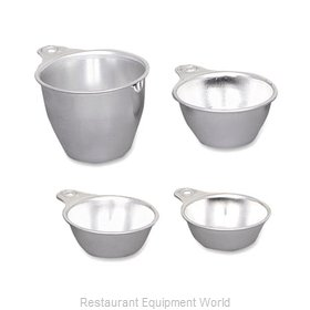 Alegacy Foodservice Products Grp ALK66 Measuring Cups