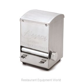 Alegacy Foodservice Products Grp ALTD5 Toothpick Holder / Dispenser
