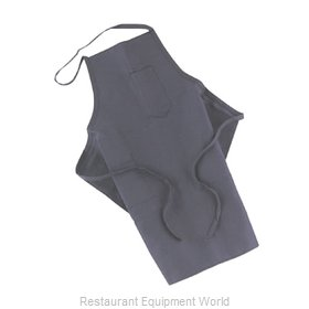 Alegacy Foodservice Products Grp BIA7R Apron, Bib Uniform