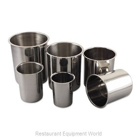 Alegacy Foodservice Products Grp BMP1-S Bain Marie Pot