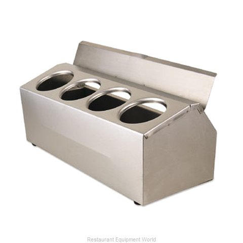 Alegacy Foodservice Products Grp CCLTC4S Topping Dispenser