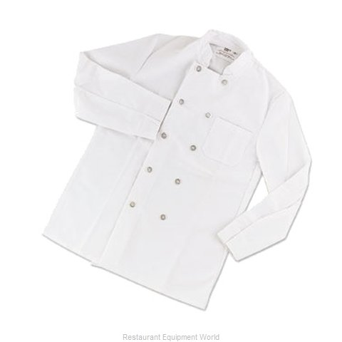 Alegacy Foodservice Products Grp CCW3L Chef's Jacket