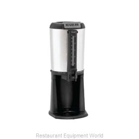 Alegacy Foodservice Products Grp CD1 Beverage Dispenser, Insulated