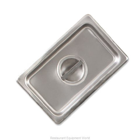 Alegacy Foodservice Products Grp CP2002 Steam Table Pan Cover, Stainless Steel