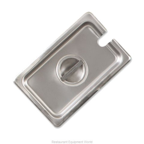 Alegacy Foodservice CP2002NC Steam Table Food Pan Cover Stainless