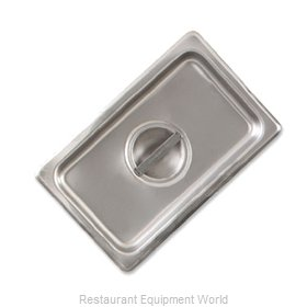 Alegacy Foodservice Products Grp CP8162 Steam Table Pan Cover, Stainless Steel