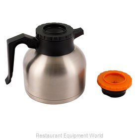 Alegacy Foodservice Products Grp CS64BT Coffee Decanter