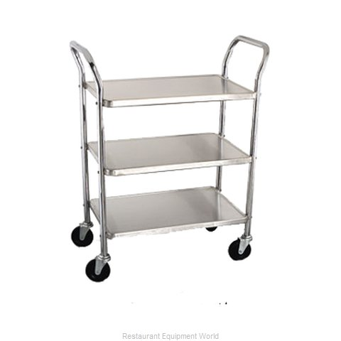 Alegacy Foodservice Products Grp DC16242 Utility Cart