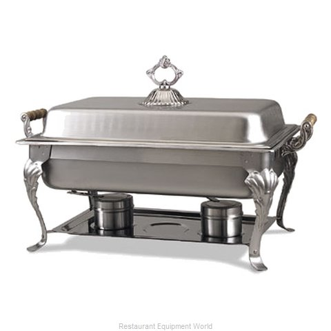 Alegacy Foodservice Products Grp DL200A-S Chafing Dish