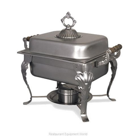 Alegacy Foodservice Products Grp DL801A-S Chafing Dish