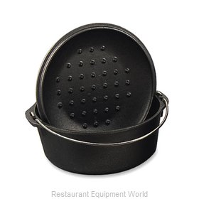 Alegacy Foodservice Products Grp DO8 Cast Iron Dutch Oven