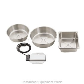 Alegacy Foodservice Products Grp ELH110 Chafing Dish, Parts & Accessories