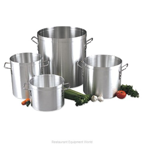 Alegacy Foodservice Products Grp EW20WC-S Stock Pot