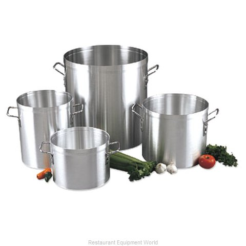 Alegacy Foodservice Products Grp EW24WC Stock Pot