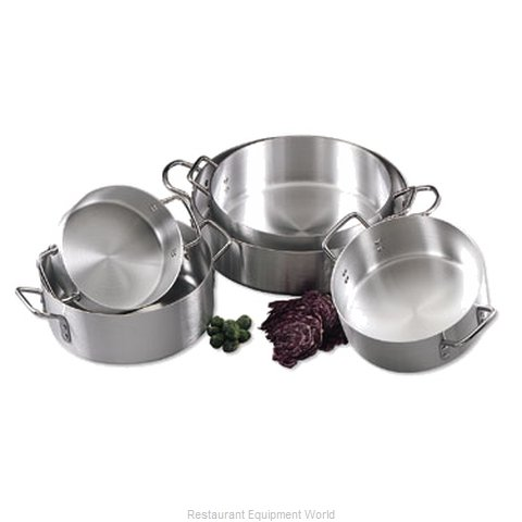Alegacy Foodservice Products Grp EWBR18WC-S Brazier Pan