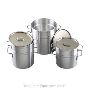 Alegacy Foodservice Products Grp EWDB12 Double Boiler