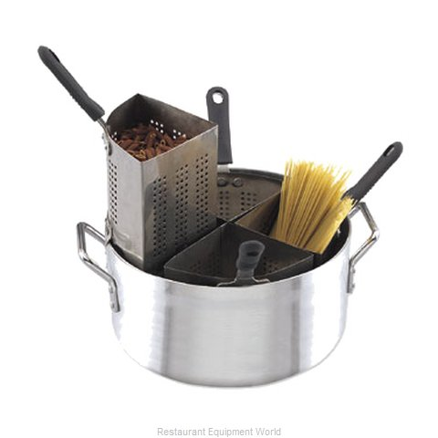 Alegacy Foodservice Products Grp EWPC18-S Pasta Cook Pot