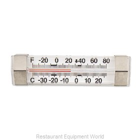 Alegacy Foodservice Products Grp FT84028 Thermometer, Refrig Freezer