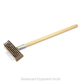 Alegacy Foodservice Products Grp GB8704 Brush, Wire