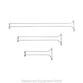 Alegacy Foodservice Products Grp GR10C Glass Rack, Hanging