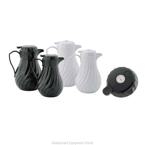 Alegacy Foodservice IP4022W40PTH Coffee Server Plastic (Magnified)