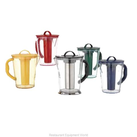 Alegacy Foodservice Products Grp IP403520 Pitcher Plastic