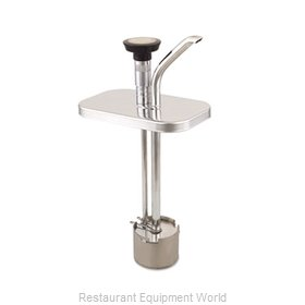 Alegacy Foodservice Products Grp LCP35 Condiment Syrup Pump Only