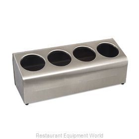 Alegacy Foodservice Products Grp LTC4S Topping Dispenser, Ambient