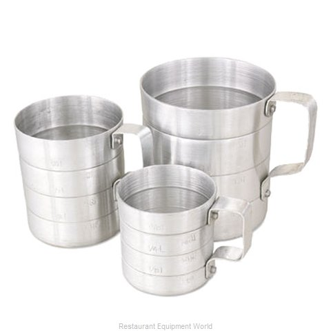 Alegacy Foodservice Products Grp M05 Measuring Cups