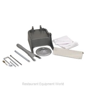 Alegacy Foodservice Products Grp M1 Hamburger Patty Press Parts