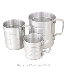 Alegacy Foodservice Products Grp M10 Measuring Cups