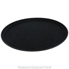Alegacy Foodservice Products Grp ONST2227BLK Serving Tray, Non-Skid