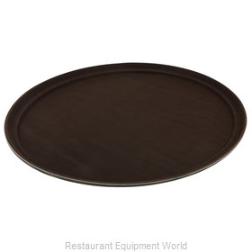 Alegacy Foodservice Products Grp ONST2227BR Serving Tray, Non-Skid
