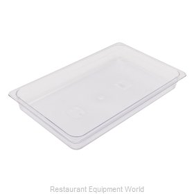Alegacy Foodservice Products Grp PC22002 Food Pan, Plastic