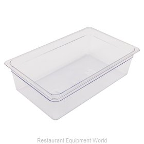 Alegacy Foodservice Products Grp PC22006 Food Pan, Plastic