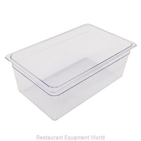 Alegacy Foodservice Products Grp PC22008 Food Pan, Plastic