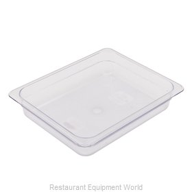 Alegacy Foodservice Products Grp PC22122 Food Pan, Plastic