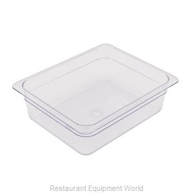 Alegacy Foodservice Products Grp PC22124 Food Pan, Plastic
