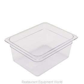 Alegacy Foodservice Products Grp PC22126 Food Pan, Plastic