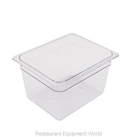 Alegacy Foodservice Products Grp PC22128 Food Pan, Plastic