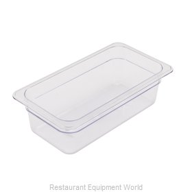 Alegacy Foodservice Products Grp PC22134 Food Pan, Plastic