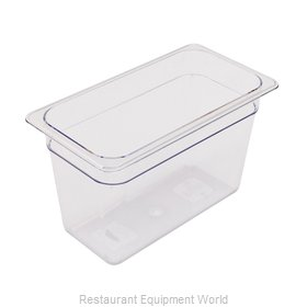 Alegacy Foodservice Products Grp PC22138 Food Pan, Plastic