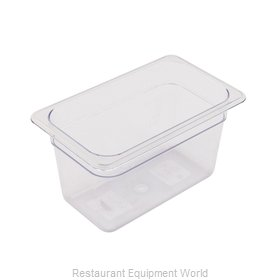 Alegacy Foodservice Products Grp PC22146 Food Pan, Plastic