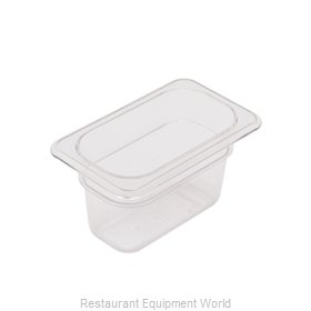 Alegacy Foodservice Products Grp PC22194 Food Pan, Plastic